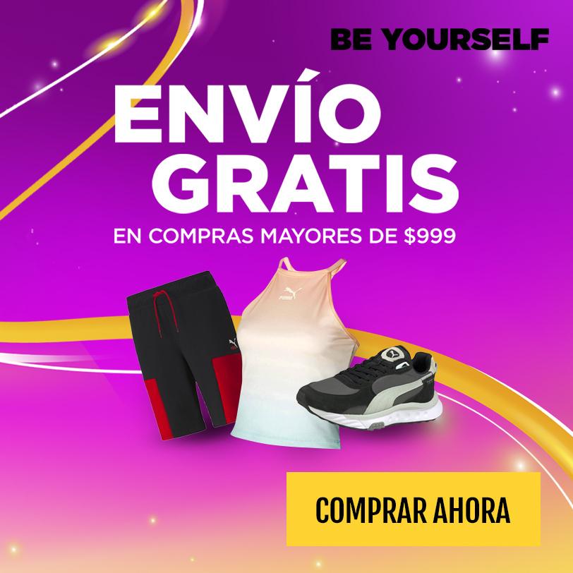 ENVIOS GRATIS 999