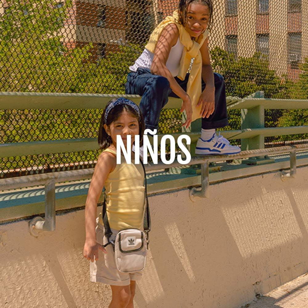 ADIDAS NIÑOS