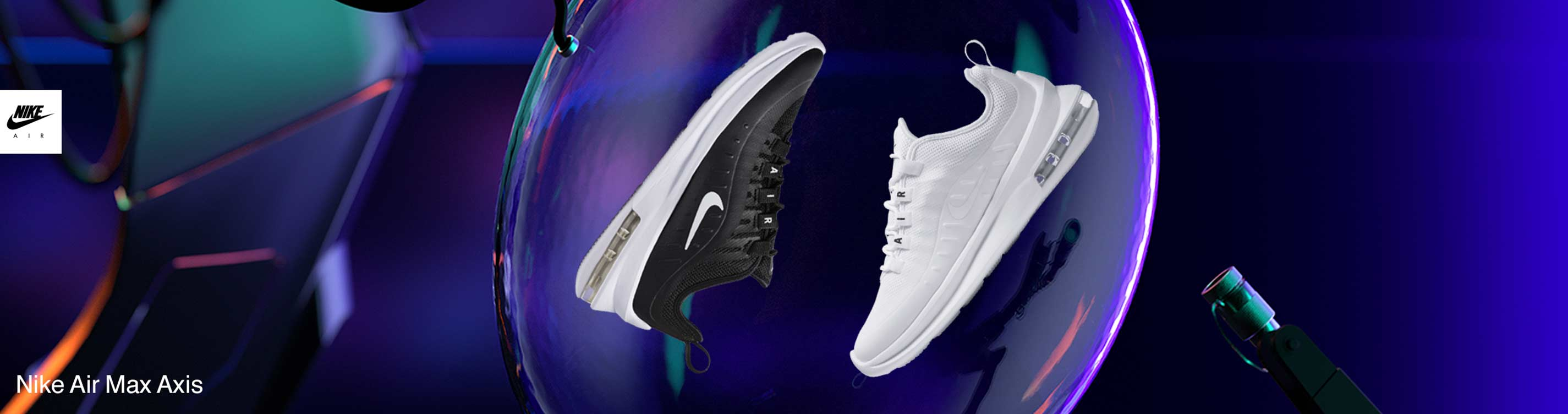 Banner-Nike