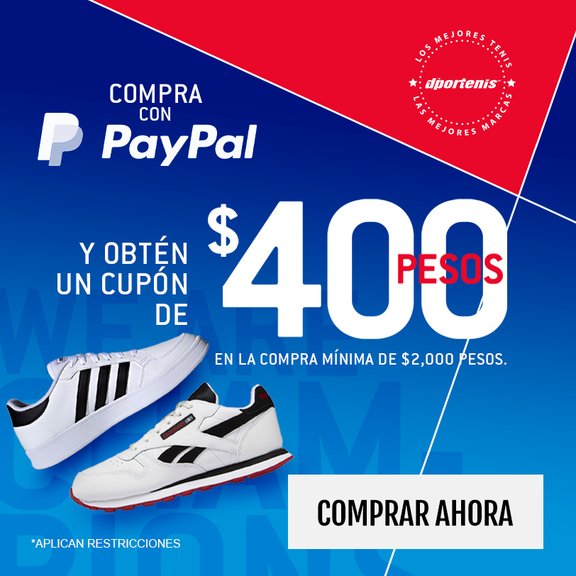PAYPAL 400