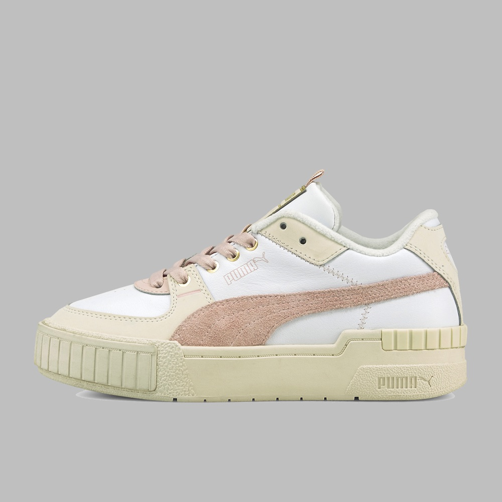 Tenis Puma Cali Sport Frosted Mujer